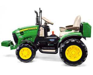 John Deere Dual Force